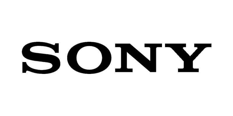 Manufacturers Sony